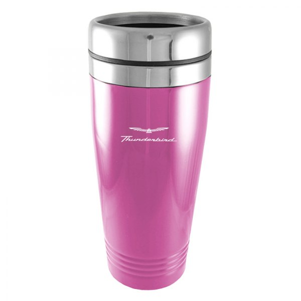 Autogold® - Thunderbird™ 473 ml Pink Tumbler