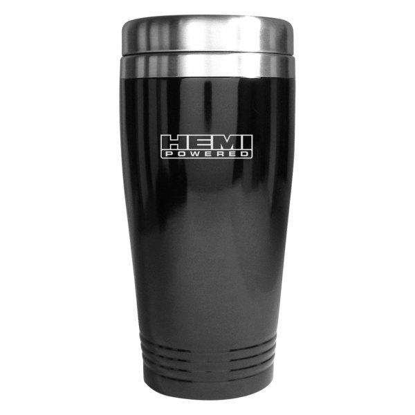 Autogold® - Hemi Powered™ 473 ml Black Tumbler