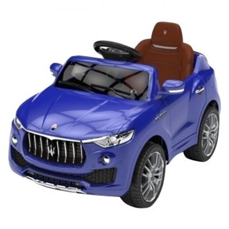 147f739df3c Best Ride On Cars® - Maserati 6V Blue Electric Car (2-5 Years