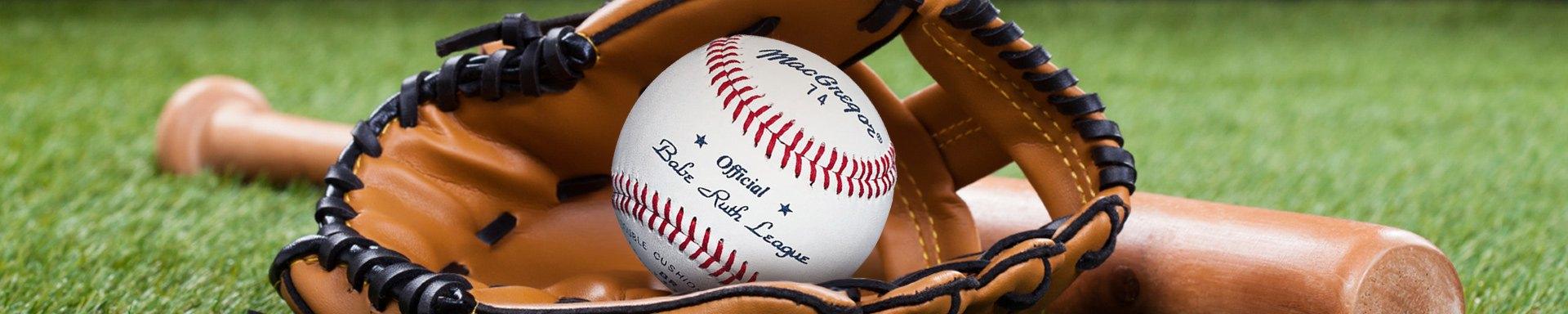 MACGREGOR Baseball Home Plate Brush Black