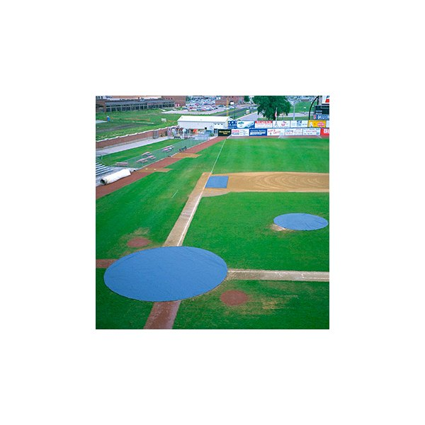 BSN Sports® - Collegiate Grade Field Cover Set
