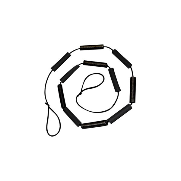 BSN Sports® - Elastic Crossbar-Black Foam