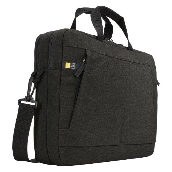 Case Logic® - Huxton™ Black Polyester Bag