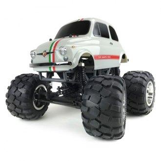 Rc Monster Trucks Nitro Electric Gas Powered Racing Recreationid Com