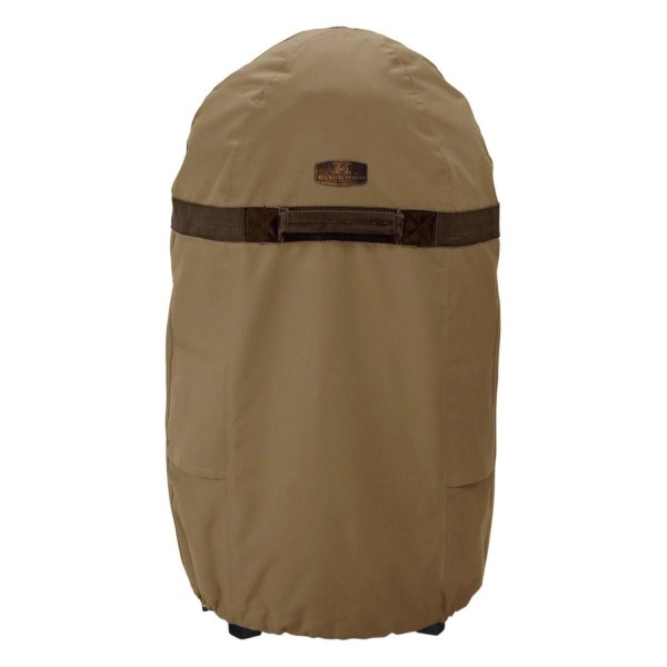 Classic Accessories® - Hickory™ Sand Round Smoker Cover