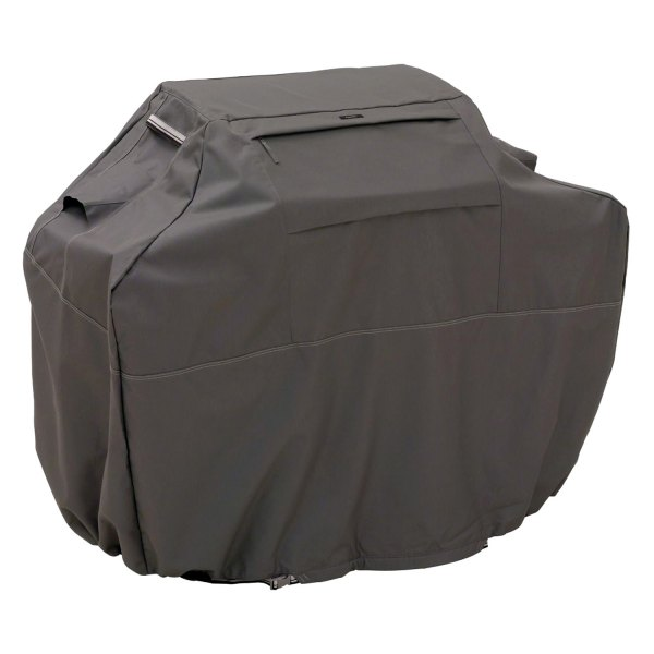Classic Accessories® - Ravenna™ Dark Taupe XX-Large BBQ Grill Cover