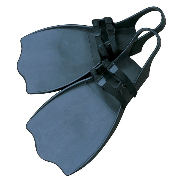 Classic Accessories® - Classic™ Black Gardelle One Step-in Fins