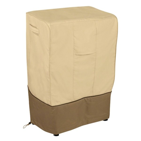 Classic Accessories® - Veranda™ Pebble Medium Square Smoker Cover