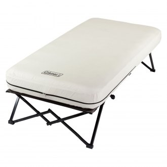 Camping Cots Double Folding Portable Lightweight