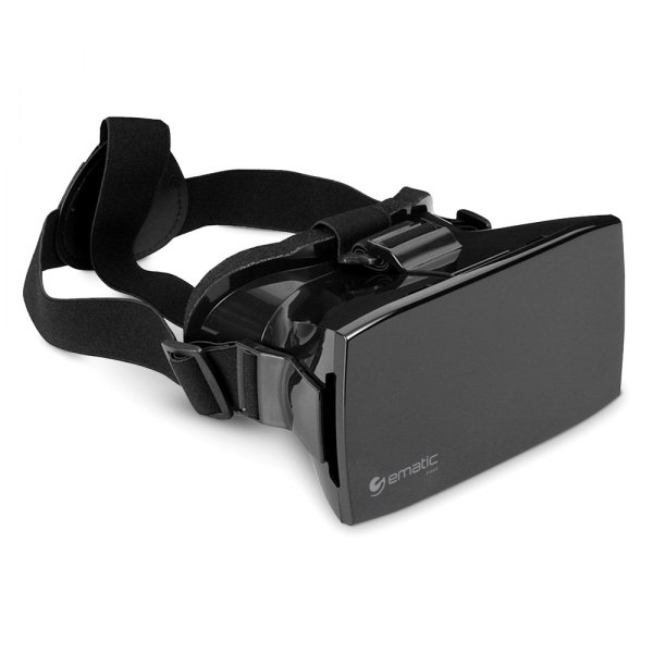 Ematic® - 3D VR Headset