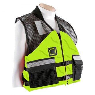 3ea02fb6e44 First Watch® - AV-500 Yellow Crew Life Vest