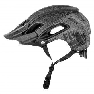Fly Racing Freestone MTB Helmet X-Small//Small Matte//Hi-Viz