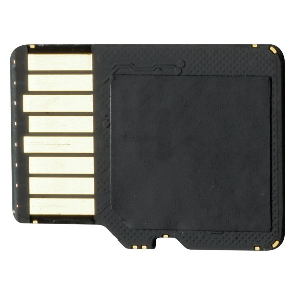 Garmin® - 4 GB Memory Card with Adapter