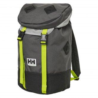 Helly-Hansen Unisex-Adult Dublin Adjustable Shoulder Straps Everyday Backpack 2.0 Standard 964 Charcoal