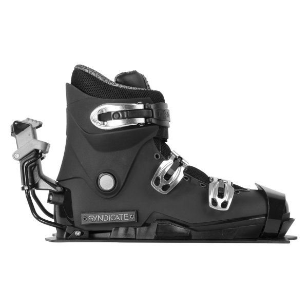 Syndicate Hardshell Right Boot