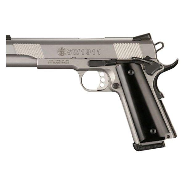 Hogue® 45166 - Aluminum Smooth Grips