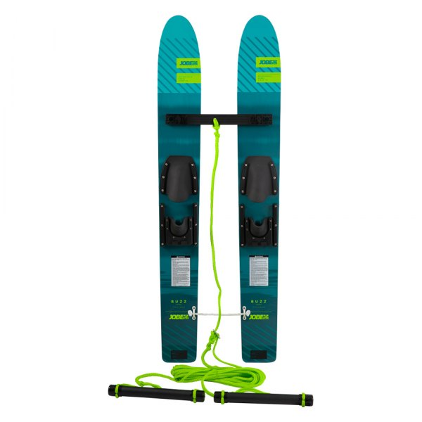 46INCH Jobe Skis Nautiques Enfant Buzz Trainers Waterskis