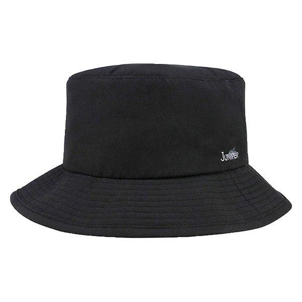 f381cb27e Juniper® 220957 - Covert Small/Medium Black Bucket Hat