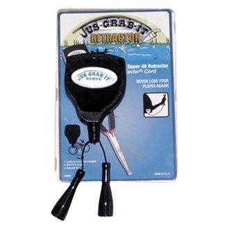 Just-Grab-It JGI-LRG LG Left Fishing Replacement Gripping Gloves