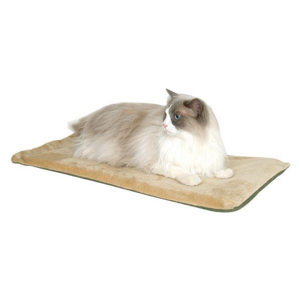 Sage Thermo-Kitty Mat