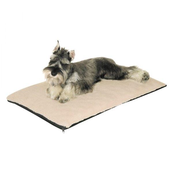 Medium Fleece Ortho Thermo Pet Bed
