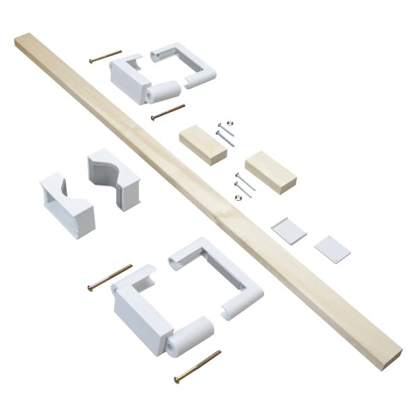 Kidco 174 K12 Stairway Gate Installation Kit Recreationid Com