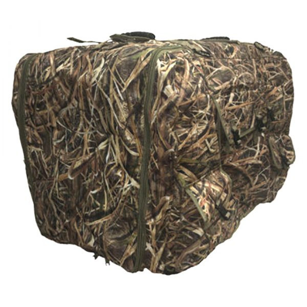 Mud River 174 38018 Ducks Unlimited Kennel Cover