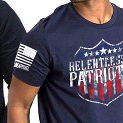 Nine Line™ | Apparel, T-Shirts, Tank Tops - RECREATIONiD com