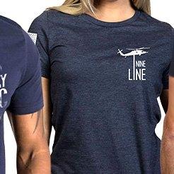 Nine Line™   Apparel, T-Shirts, Tank Tops - RECREATIONiD com