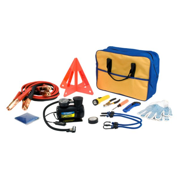 Performance Tool® - airTight™ Premium Roadside Emergency Kit