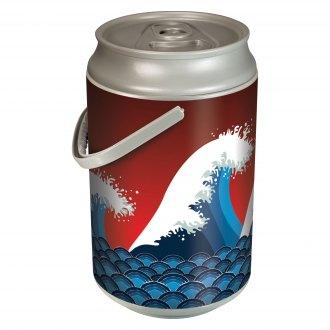 Iowa Hawkeyes 1//2 Liter Water Soda Bottle Koozie Holder Cooler University of