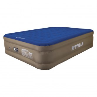 Camping Air Beds Adjustable Portable Self Inflating