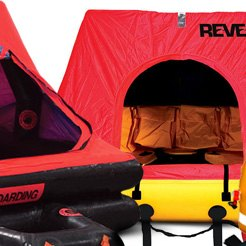 Revere Survival™ | Life Vests, Inflatable Boats