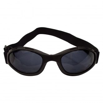 a6d8f93d29589 Rothco® - Black Collapsible Tactical Goggles