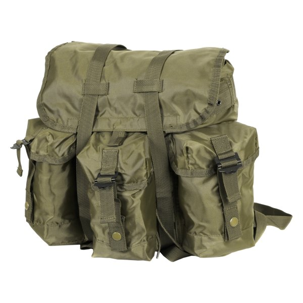 "Rothco® - G.I. Style Mini Alice™ 14.5"" x 12"" x 7"" Tactical Backpack"