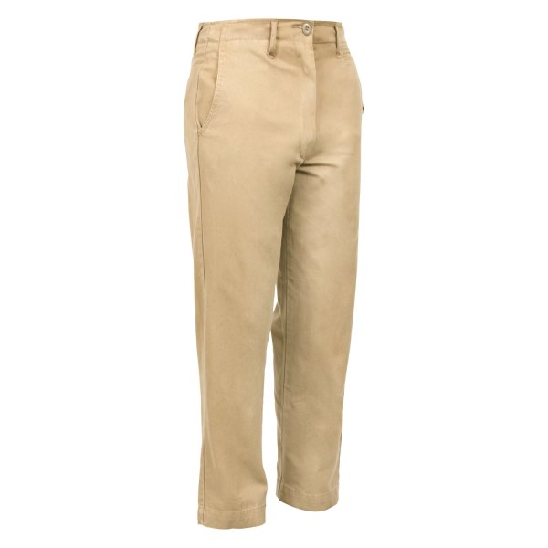"Rothco® - Vintage Khaki Men's Chino Pants (42"" Waist)"