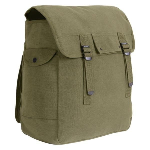 """Rothco® - Jumbo™ 15"""" x 15"""" x 5"""" Olive Drab Tactical Musette Bag"""