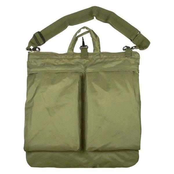"Rothco® - 19"" x 19"" Olive Drab Flyers Helmet Tactical Shoulder Bag"