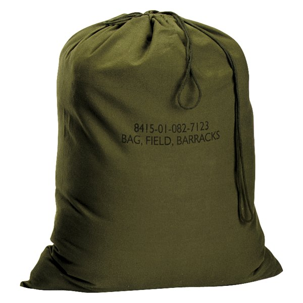 "Rothco® - G.I. Type™ 24"" x 32"" Olive Drab Tactical Barracks Bag"