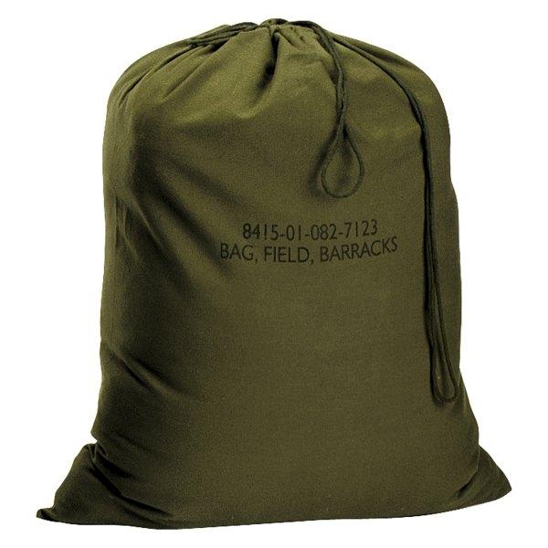 """Rothco® - G.I. Type™ 18"""" x 27"""" Olive Drab Tactical Barracks Bag"""