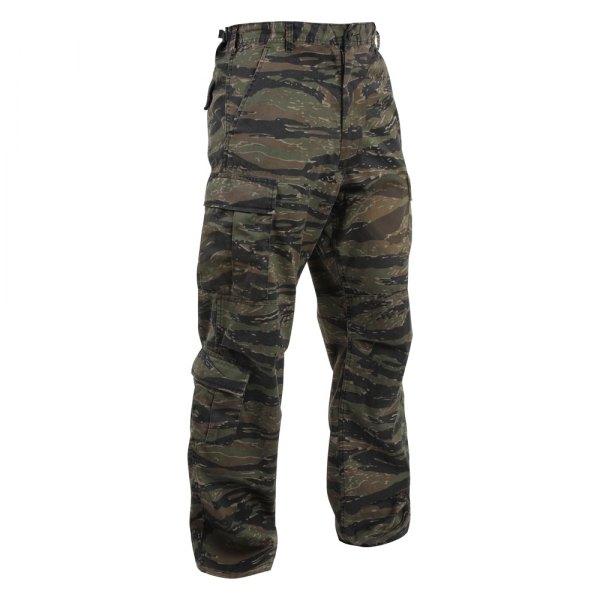 "Rothco® - Vintage Tiger Stripe Camo Men's Paratrooper Fatigue Pants (47"" Waist)"
