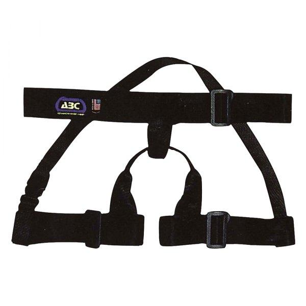 Rothco® - Black Adjustable Guide Harness