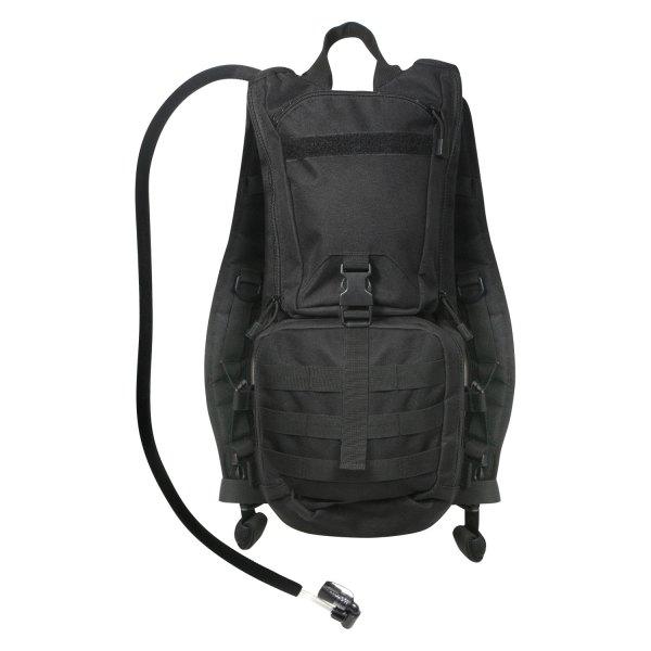 Rothco® - Black Rapid Trek Hydration Pack