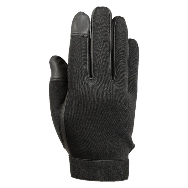 Rothco® - Touch Screen Friendly X-Large Black Neoprene Duty Gloves
