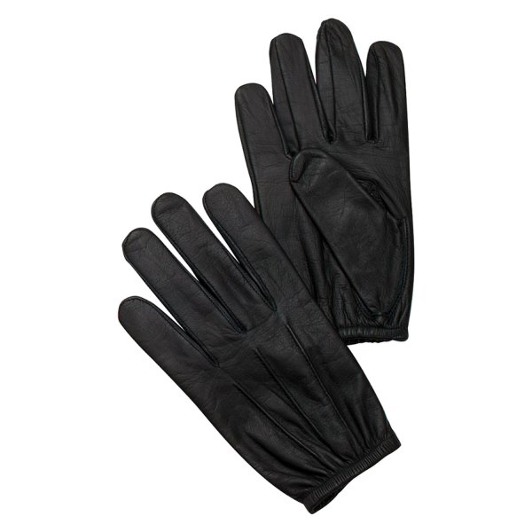 Rothco® - Large Black Police Duty Search Gloves