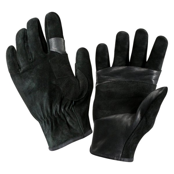Rothco® - SWAT/ Rope Large Black Rescue Gloves