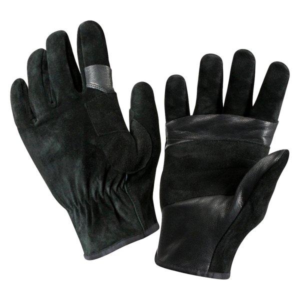 Rothco® - SWAT/ Rope Medium Black Rescue Gloves