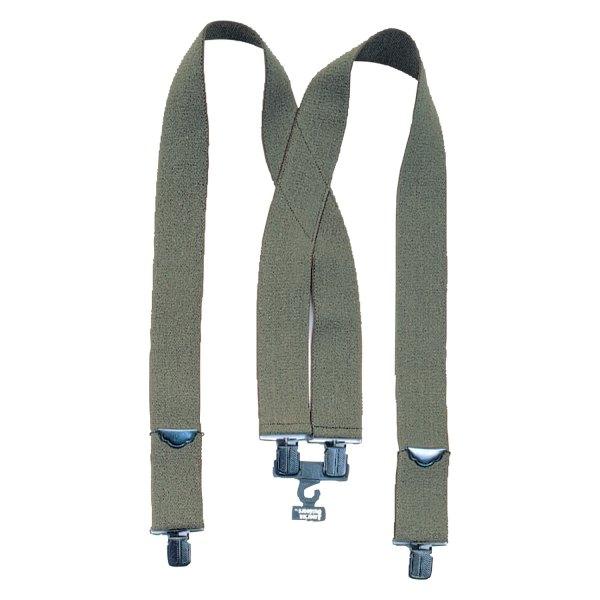 Rothco® - Olive Drab Pants Suspenders
