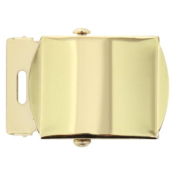 Rothco® - Brass Web Belt Buckle
