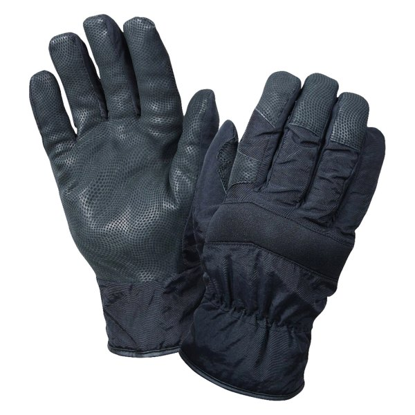 Rothco® - Small Black Cold Weather Tactical Gloves